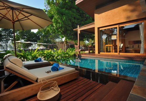 タイのホテル2軒と日本地区営業代理店契約を締結しました。(※契約終了いたしました)