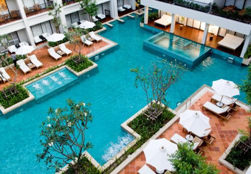 タイ人気ホテルランキング