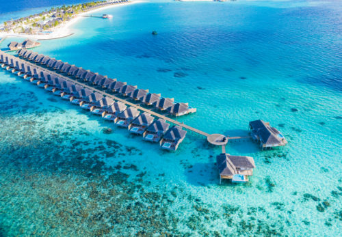 モルディブのホテルグループと日本地区営業代理店契約を締結いたしました。